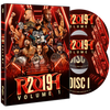ROH - Best Of 2019 Volume 1 - 2019 Event 2 DVD Set