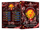 "NJPW - ""An Introduction To New Japan Pro Wrestling"" (2 Disc DVD Set)"