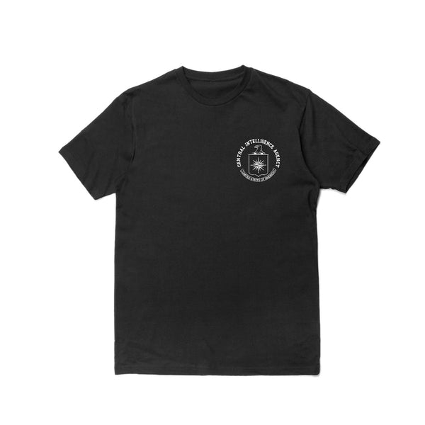 BRUNETTI T-SHIRT (BLACK)
