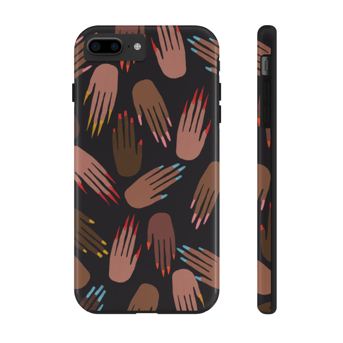 Pro Nails Case Mate Tough Phone Case