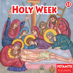 Holy Week - Paterikon for Kids #33