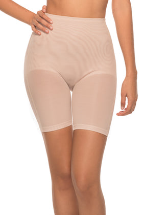Annette Women's Extra Firm Control High Waist Panty Shaper- 17522PAN