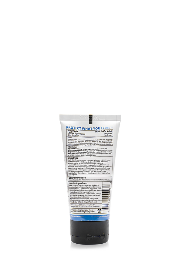 SPF 30 LOTION </br> WITH EarthWell Zinc Technology