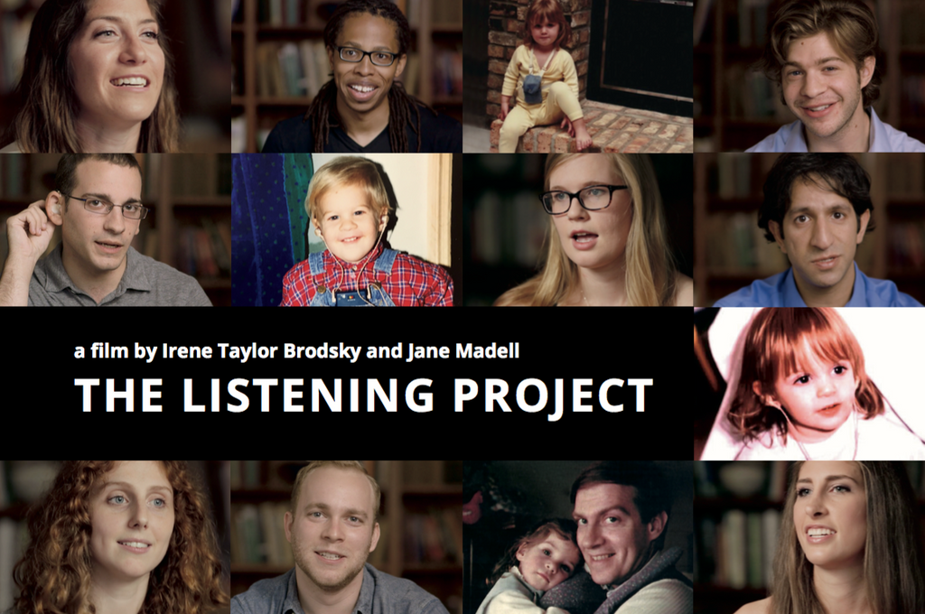 The Listening Project (Home-Use)