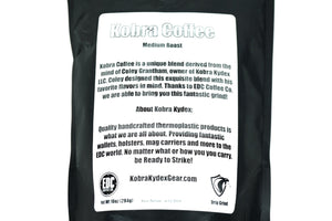 Kobra Coffee - EDC Coffee Co.®