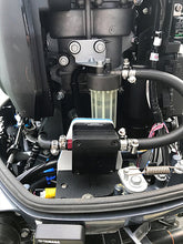 Fuel flow sensor with Bluetooth