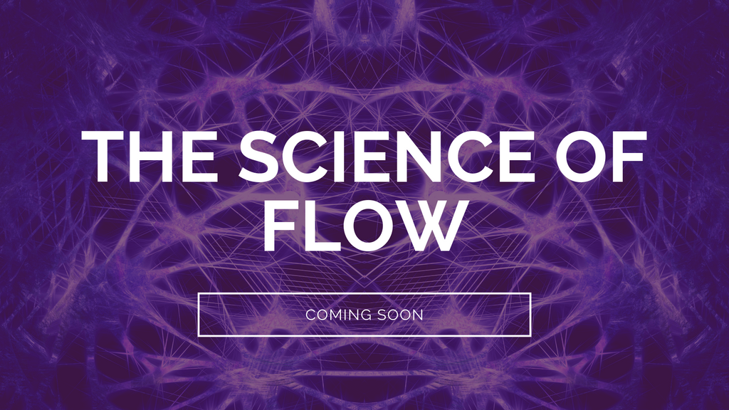 The Flow Room - Coming Soon