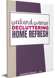 Conquer Your Chaos: Declutter Your Home & De-Stress Your Life