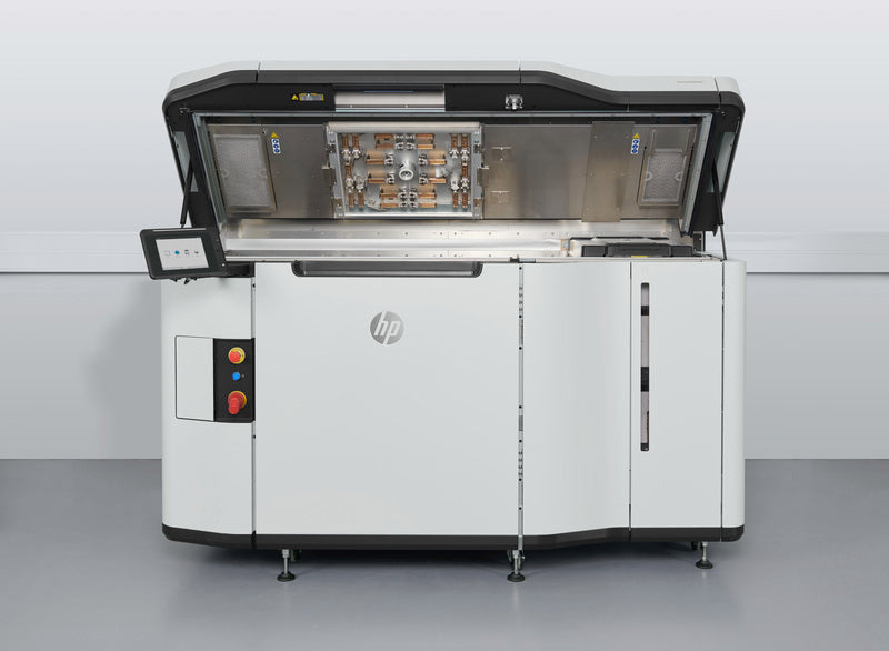HP Jet Fusion 5200 Series 3D Printer