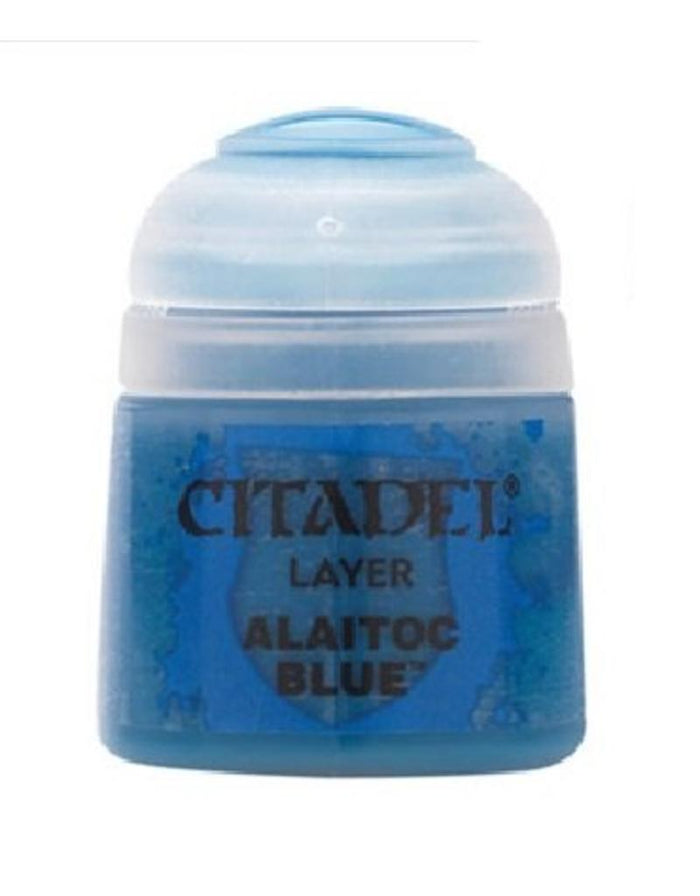 Citadel Layer Alaitoc Blue 12Ml