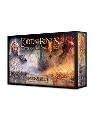 Games Workshop Lord Of The Rings: Battle Of Pelennor Fields (En)