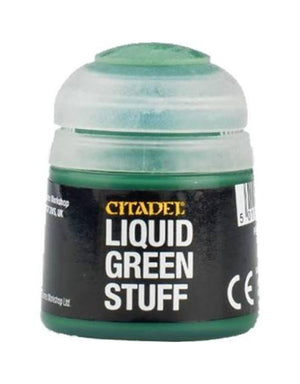 Citadel Hobby Liquid Green Stuff