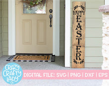 Load image into Gallery viewer, Holiday Porch Sign SVG Cut File Bundle