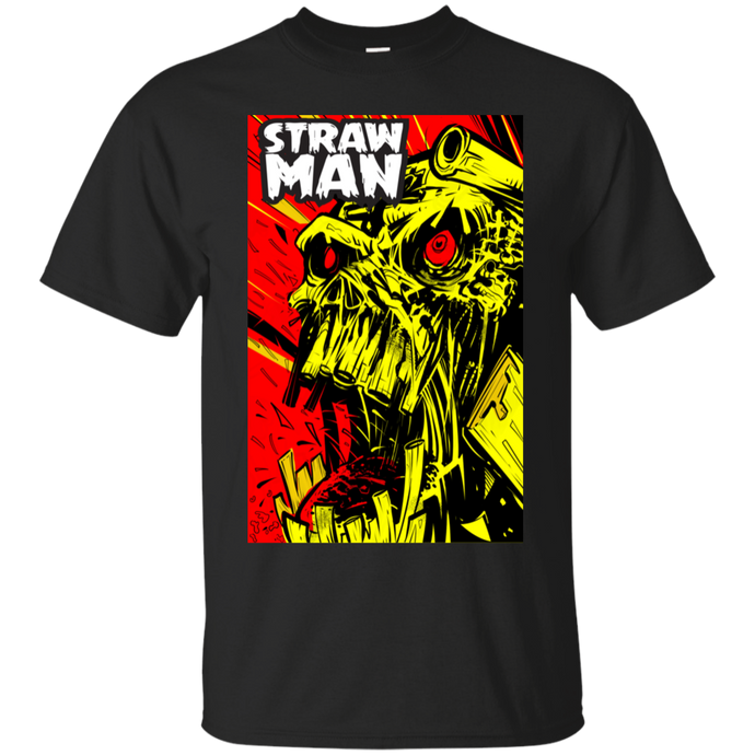 Strawman G200 Gildan Ultra Cotton T-Shirt