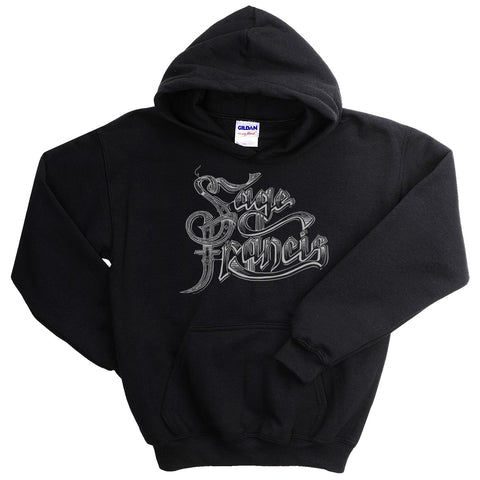 "Sage Francis ""Copper Gone"" PULLOVER HOODIE"