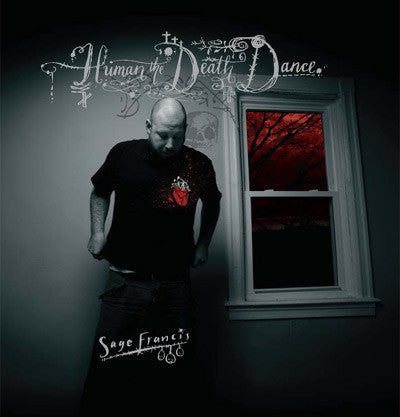 Sage Francis - Human The Death Dance CD