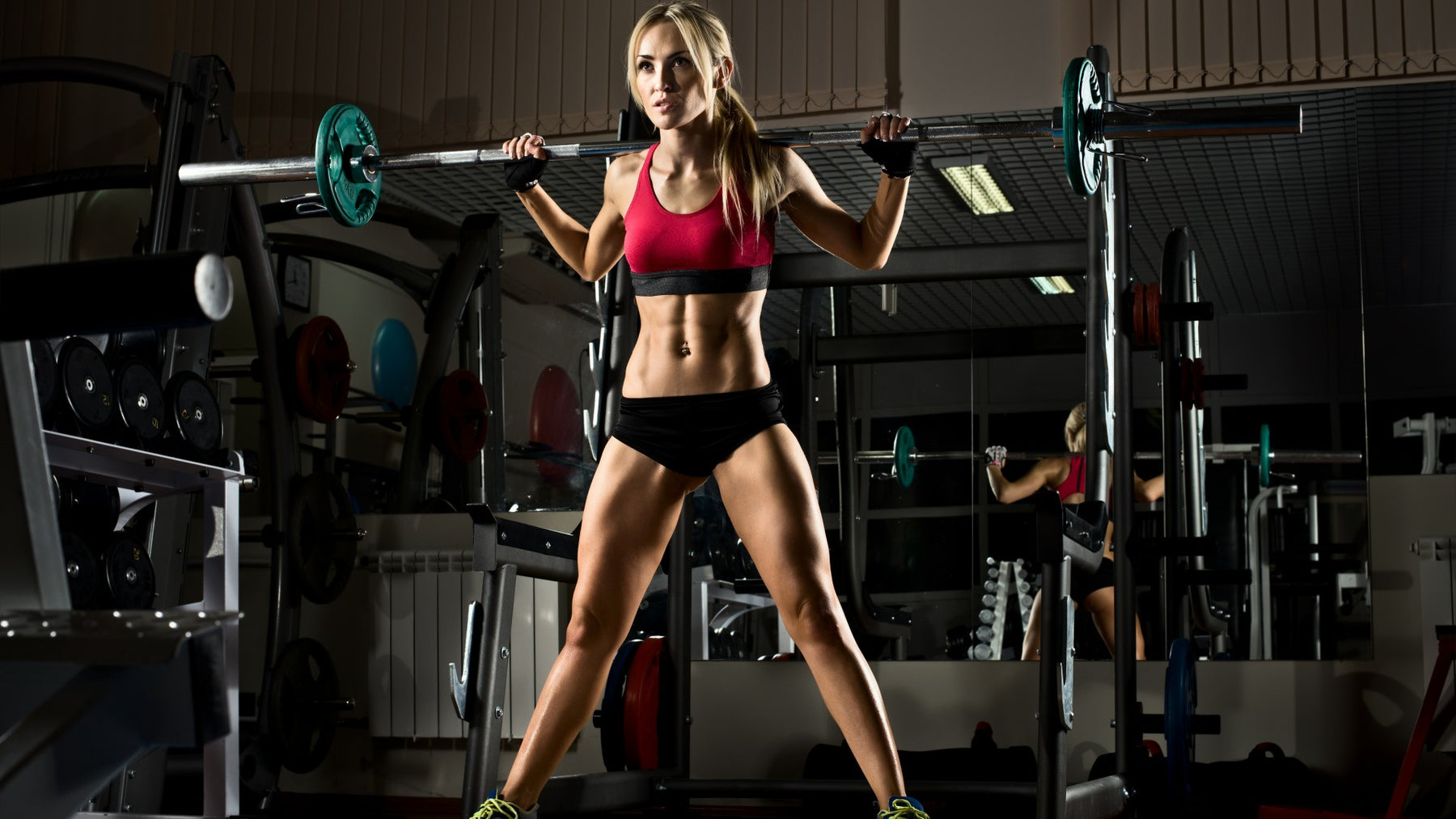 Female Fitness Competitors - 5 Things You Need to Know