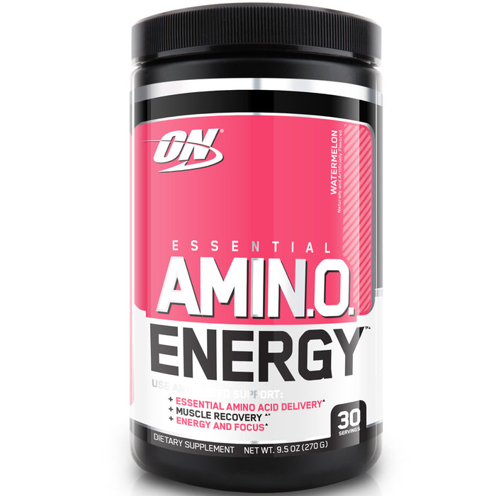 ON Essential Amino Energy 30 Serving - Watermelon