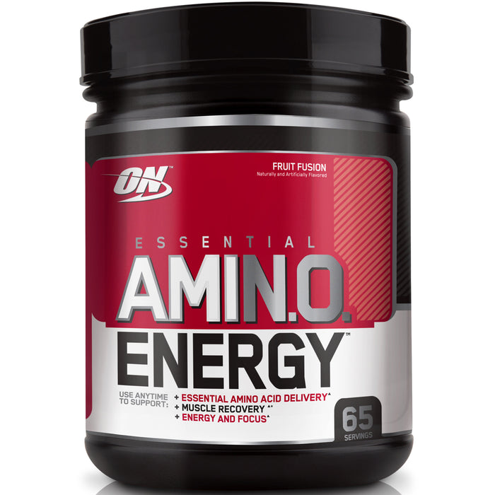 ON Essential Amino Energy 65 Serving - Fruit Fusion