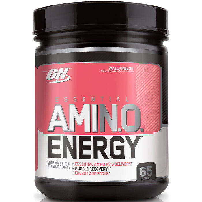 ON Essential Amino Energy 65 Serving - Watermelon