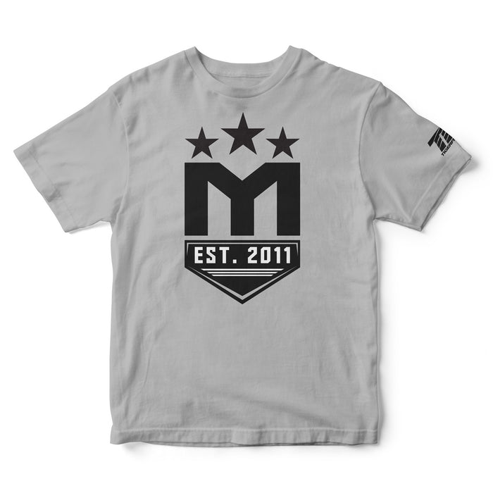 MTS Nutrition Three Star T-Shirt