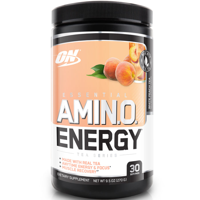 ON Essential Amino Energy 30 Serving - White Peach Tea