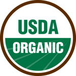 Image of We're certified organic!