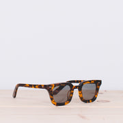 Bardon-Keil Florissant Collection Tobacco Tortoise/Green