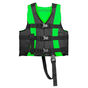Airhead-Value Series Infant-Adult Life Vest-Kiwi / XS