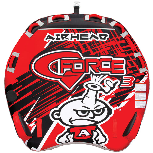 Airhead-G-Force 3-