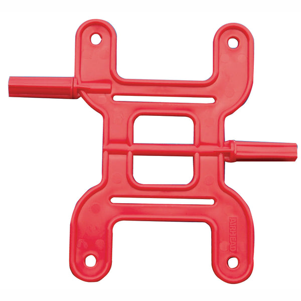 Red Line Winder - wind and neatly stow away anchor lines and ropes