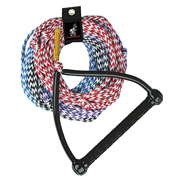 Airhead-4 Section Water Ski Rope-