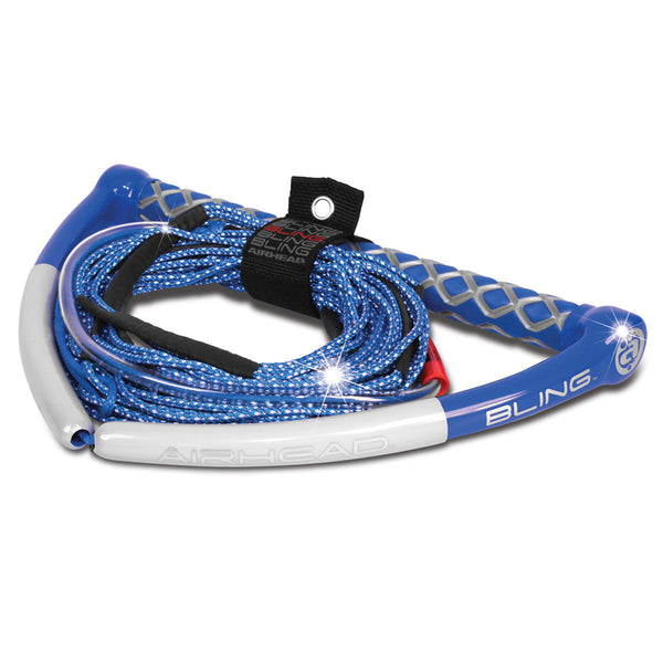 Airhead-Bling Spectra Wakeboard Rope-