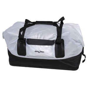 Airhead-Waterproof Duffels, Extra Large (30 x 14 x 15 in.)-Clear