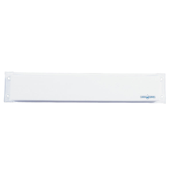 Airhead-Dock Bumper (24 x 5 x  2.5in.) White-