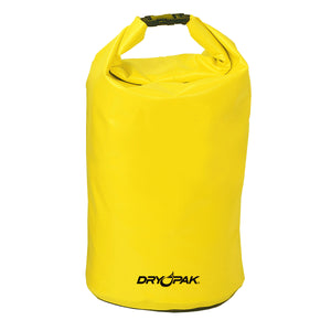 "Airhead-Roll Top Dry Bags (11.5"" x 19"" )-Yellow"