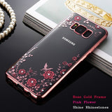 Stylish Cell Phone Case Silicone Cover - The Online Saving