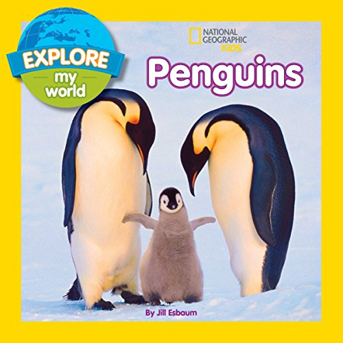 Penguins (Ages:3-7)