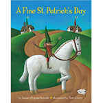 A Fine St. Patrick's Day (Ages:3-7)