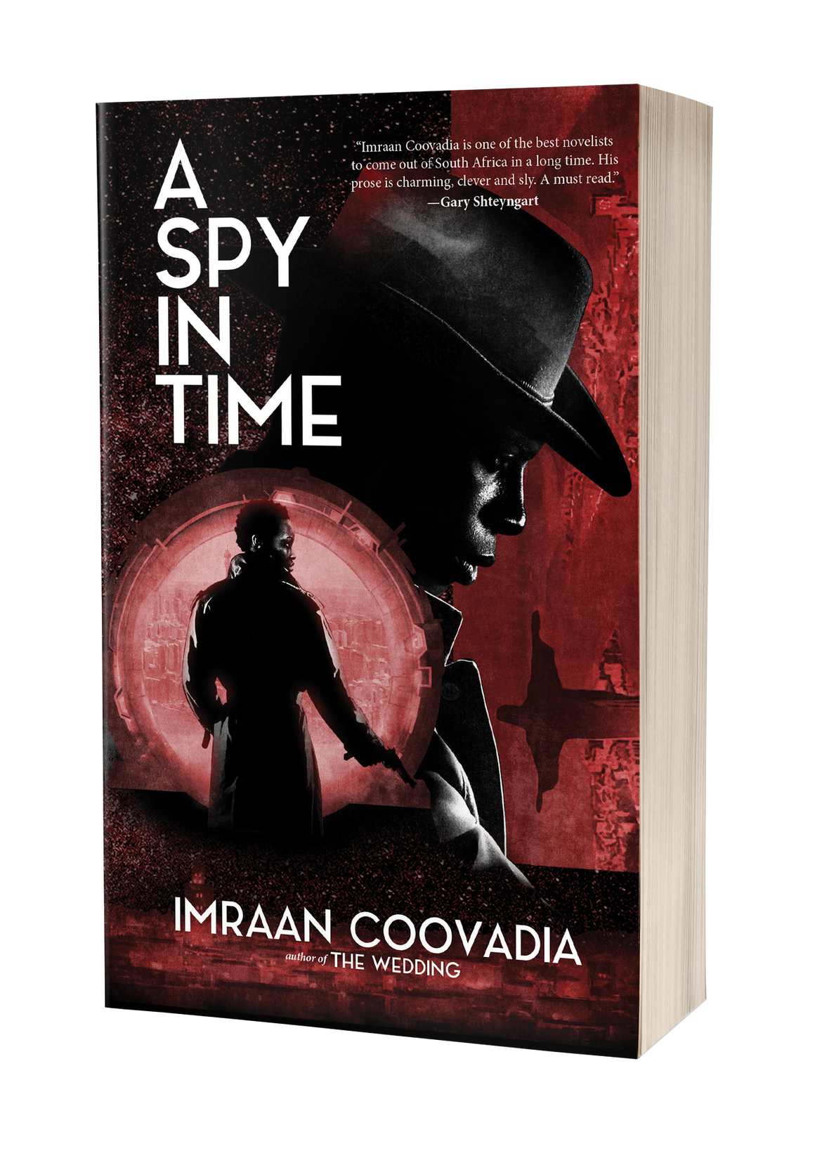 A Spy in Time