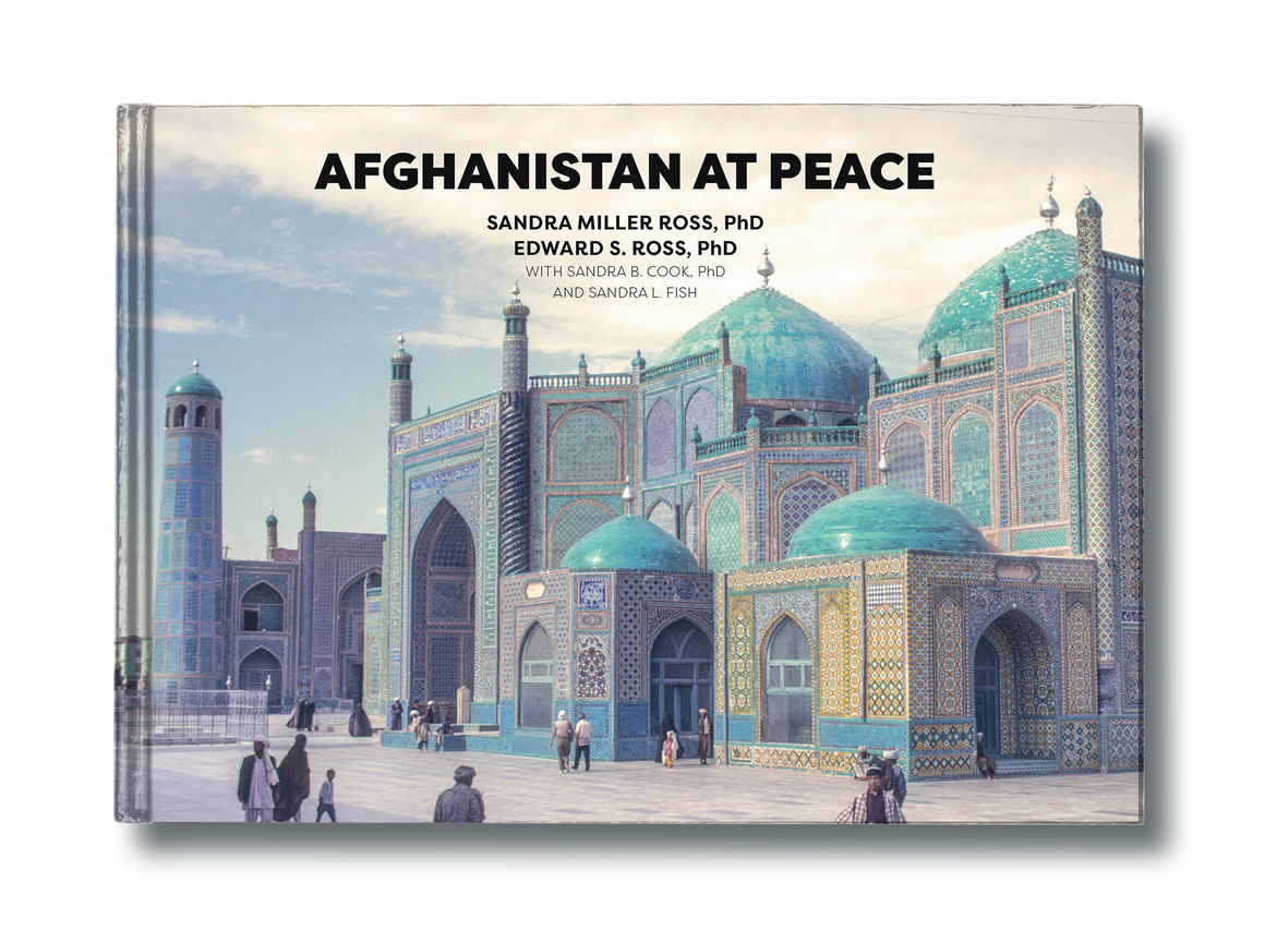 Afghanistan at Peace