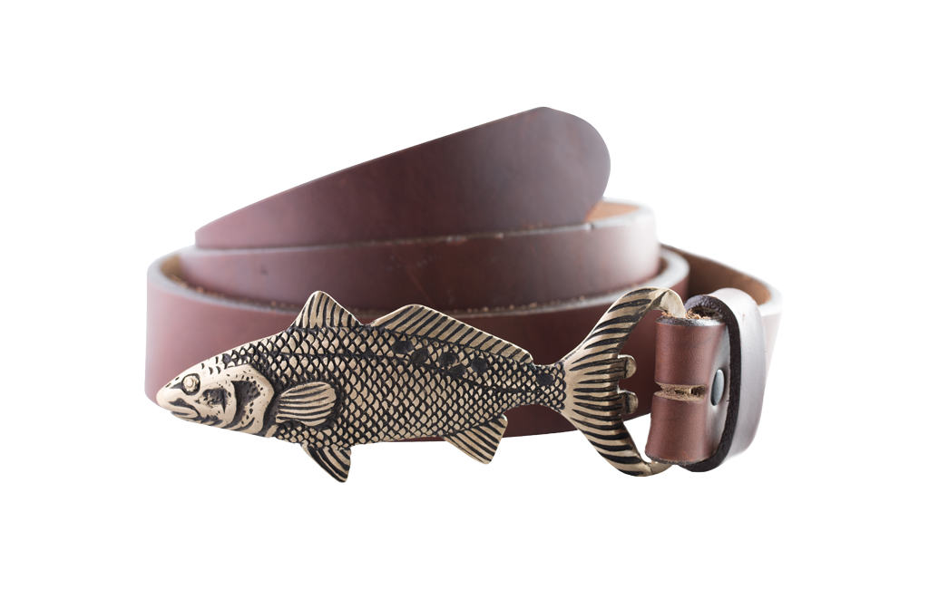 Redfish Buckle