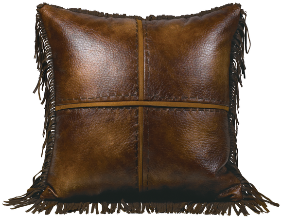 WS4068P5 - Austin  Pillow - Western Bedding by HiEnd Accents