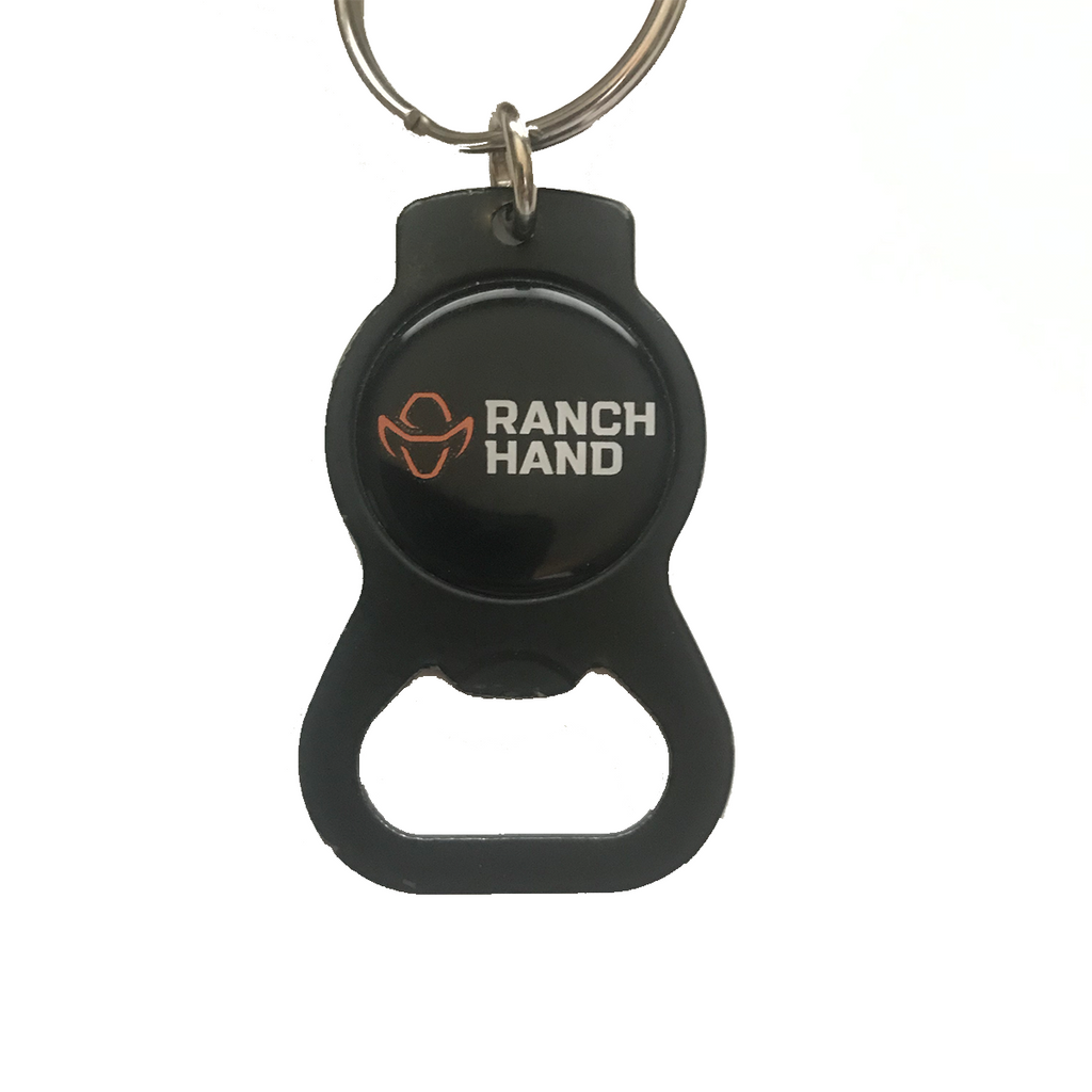 RANCH HAND KEY CHAIN