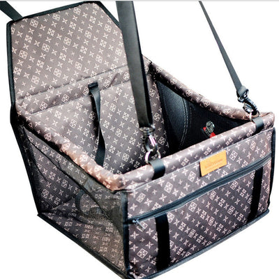 Fold-able Travel Outdoor Pet Crate Carrier - Pets.al