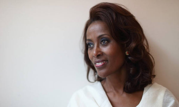 Meaza Ashenafi Sworn In As Ethiopia's First Woman Supreme Court Chief