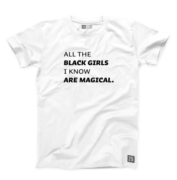 Black Girls Are Magical