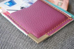 Tuppence Wallet PDF Sewing Pattern