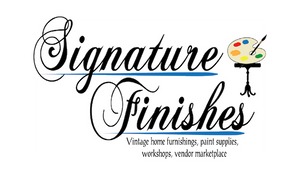 Signature Finishes Logo
