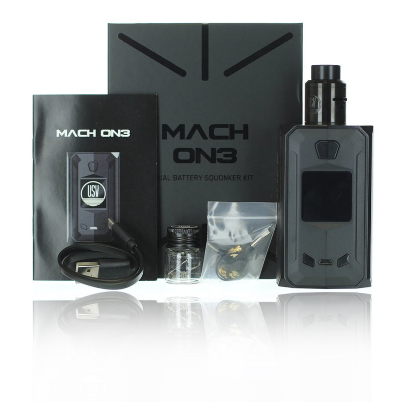 USV Mach ON3 Squonker